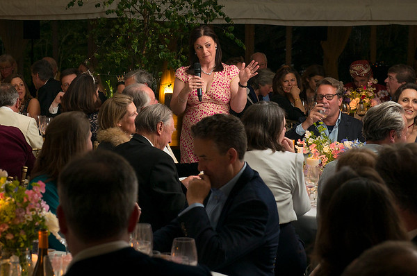 Private Family Event by Oxford Photographer  Ryan Cowan