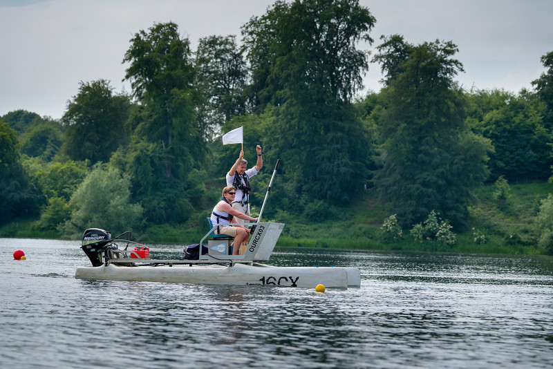 Photo by Ryan Cowan : Blenheim Palace Junior Regatta 2018