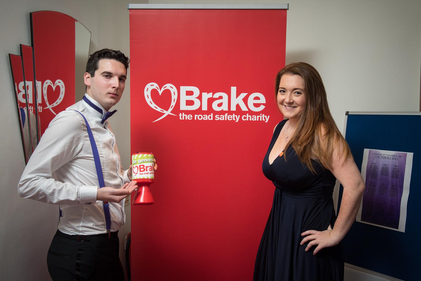 BRAKE Charity Event 2017