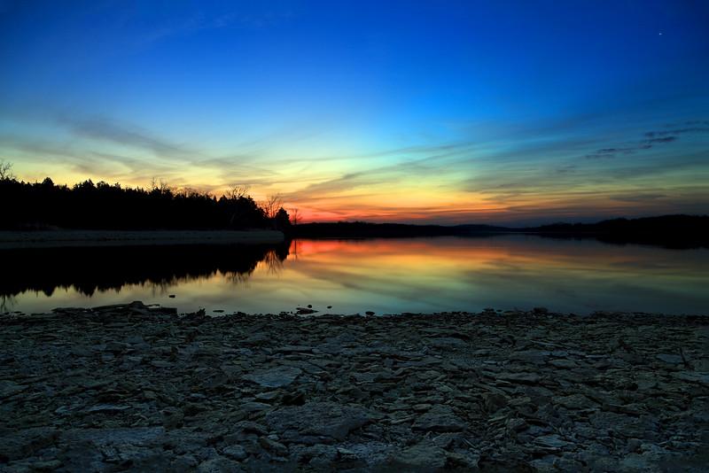 As The Dawn Breaks