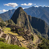 2016 Machu Picchu, Peru