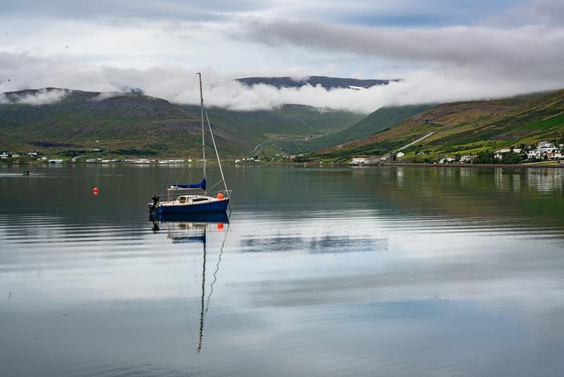 Isafjordur, Iceland Westfjords