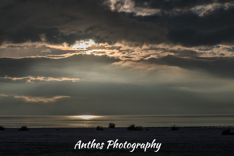 Salton Sea , California