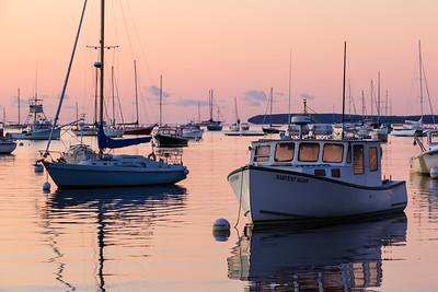 2011 Rockport, Maine