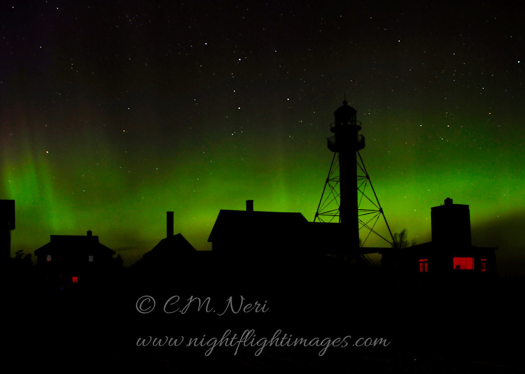 """Northern Lights © 2009 C. M. Neri  Whitefish Point, MI  <div class=""""ss-paypal-button""""><div class=""""ss-paypal-add-to-cart-section""""><div class=""""ss-paypal-product-options""""><h4>Mat Sizes</h4><ul><li><a href=""""https://www.paypal.com/cgi-bin/webscr?cmd=_cart&business=T77V5VKCW4K2U&lc=US&item_name=Northern%20Lights%20%C2%A9%202009%20C.%20M.%20Neri%20%20Whitefish%20Point%2C%20MI&item_number=http%3A%2F%2Fwww.nightflightimages.com%2FGalleries-1%2FNightscapes%2Fi-tPZsfZD&button_subtype=products&no_note=0&cn=Add%20special%20instructions%20to%20the%20seller%3A&no_shipping=2&currency_code=USD&weight_unit=lbs&add=1&bn=PP-ShopCartBF%3Abtn_cart_SM.gif%3ANonHosted&on0=Mat%20Sizes&option_select0=5%20x%207&option_amount0=10.00&option_select1=8%20x%2010&option_amount1=18.00&option_select2=11%20x%2014&option_amount2=28.00&option_select3=card&option_amount3=4.00&option_index=0&charset=utf-8&submit=&os0=5%20x%207"""" target=""""paypal""""><span>5 x 7 $11.00 USD</span><img src=""""https://www.paypalobjects.com/en_US/i/btn/btn_cart_SM.gif""""></a></li><li><a href=""""https://www.paypal.com/cgi-bin/webscr?cmd=_cart&business=T77V5VKCW4K2U&lc=US&item_name=Northern%20Lights%20%C2%A9%202009%20C.%20M.%20Neri%20%20Whitefish%20Point%2C%20MI&item_number=http%3A%2F%2Fwww.nightflightimages.com%2FGalleries-1%2FNightscapes%2Fi-tPZsfZD&button_subtype=products&no_note=0&cn=Add%20special%20instructions%20to%20the%20seller%3A&no_shipping=2&currency_code=USD&weight_unit=lbs&add=1&bn=PP-ShopCartBF%3Abtn_cart_SM.gif%3ANonHosted&on0=Mat%20Sizes&option_select0=5%20x%207&option_amount0=10.00&option_select1=8%20x%2010&option_amount1=18.00&option_select2=11%20x%2014&option_amount2=28.00&option_select3=card&option_amount3=4.00&option_index=0&charset=utf-8&submit=&os0=8%20x%2010"""" target=""""paypal""""><span>8 x 10 $19.00 USD</span><img src=""""https://www.paypalobjects.com/en_US/i/btn/btn_cart_SM.gif""""></a></li><li><a href=""""https://www.paypal.com/cgi-bin/webscr?cmd=_cart&business=T77V5VKCW4K2U&lc=US&item_name=Northern%20Lights%20%C2%A9%202009%20C."""