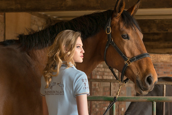 Lansdown Equestrian Eventing Apparel
