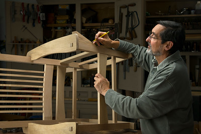 Woodworking with Paul Sellers 2017 Calendar