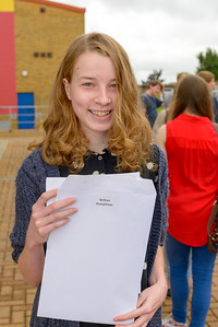 GCSE Results Day Cooper School