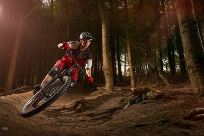 Rider: Samuel Morris