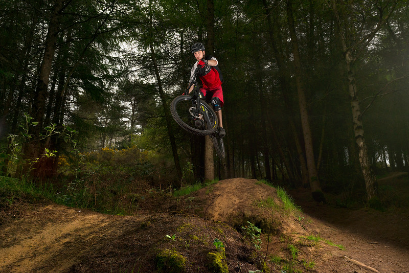 Action Sports​ Photographer in the UK