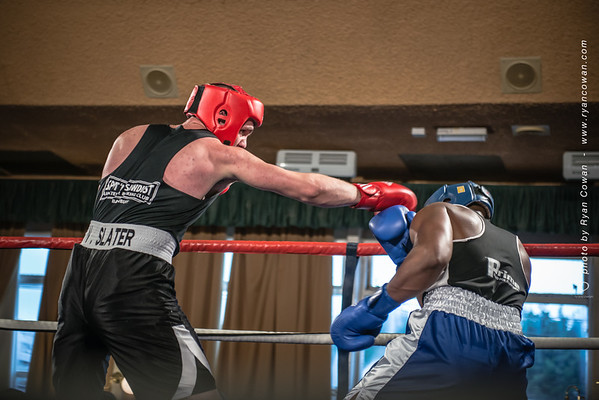 NABC County Rounds