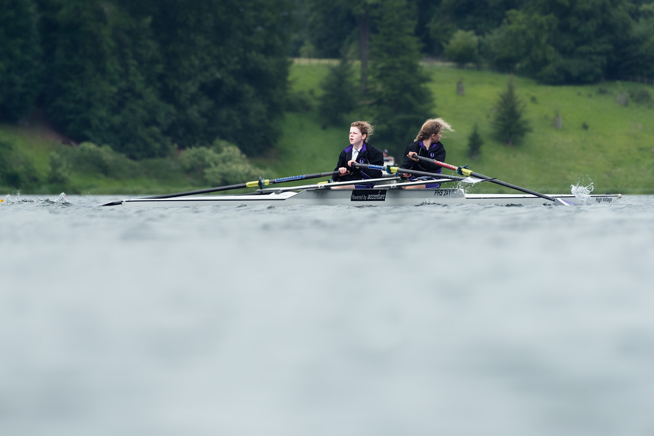 Blenheim Rowing Regatta 2017