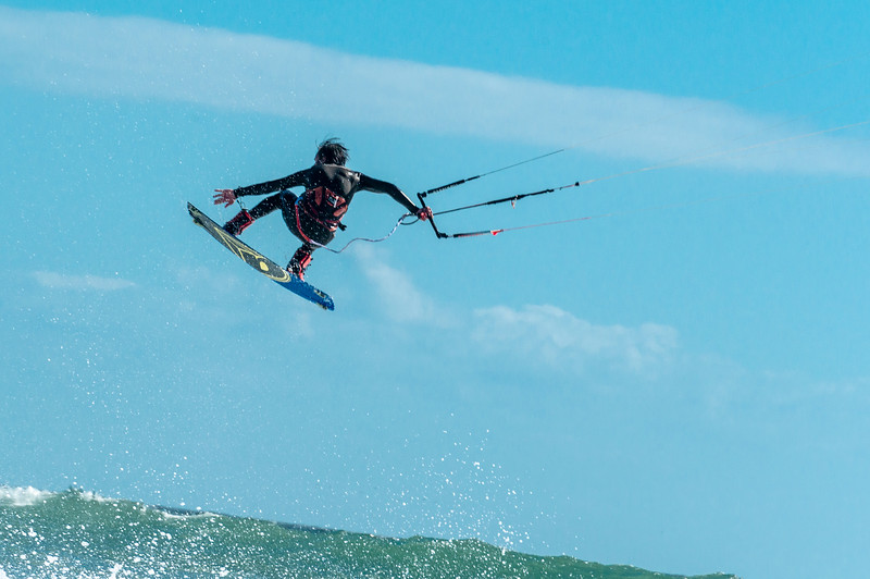 Action Sports Photographer in the UK