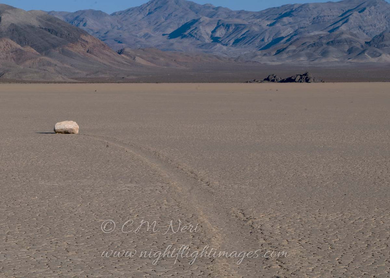 "The Racetrack © 2010 C. M. Neri Death Valley National Park, CA RCTRK  <div class=""ss-paypal-button""><div class=""ss-paypal-add-to-cart-section""><div class=""ss-paypal-product-options""><h4>Mat Sizes</h4><ul><li><a href=""https://www.paypal.com/cgi-bin/webscr?cmd=_cart&amp;business=T77V5VKCW4K2U&amp;lc=US&amp;item_name=The%20Racetrack%20%C2%A9%202010%20C.%20M.%20Neri%20Death%20Valley%20National%20Park%2C%20CA%20RCTRK&amp;item_number=http%3A%2F%2Fwww.nightflightimages.com%2FGalleries-1%2FTravels%2Fi-dWWfmwZ&amp;button_subtype=products&amp;no_note=0&amp;cn=Add%20special%20instructions%20to%20the%20seller%3A&amp;no_shipping=2&amp;currency_code=USD&amp;weight_unit=lbs&amp;add=1&amp;bn=PP-ShopCartBF%3Abtn_cart_SM.gif%3ANonHosted&amp;on0=Mat%20Sizes&amp;option_select0=5%20x%207&amp;option_amount0=10.00&amp;option_select1=8%20x%2010&amp;option_amount1=18.00&amp;option_select2=11%20x%2014&amp;option_amount2=28.00&amp;option_select3=card&amp;option_amount3=4.00&amp;option_index=0&amp;charset=utf-8&amp;submit=&amp;os0=5%20x%207"" target=""paypal""><span>5 x 7 $11.00 USD</span><img src=""https://www.paypalobjects.com/en_US/i/btn/btn_cart_SM.gif""></a></li><li><a href=""https://www.paypal.com/cgi-bin/webscr?cmd=_cart&amp;business=T77V5VKCW4K2U&amp;lc=US&amp;item_name=The%20Racetrack%20%C2%A9%202010%20C.%20M.%20Neri%20Death%20Valley%20National%20Park%2C%20CA%20RCTRK&amp;item_number=http%3A%2F%2Fwww.nightflightimages.com%2FGalleries-1%2FTravels%2Fi-dWWfmwZ&amp;button_subtype=products&amp;no_note=0&amp;cn=Add%20special%20instructions%20to%20the%20seller%3A&amp;no_shipping=2&amp;currency_code=USD&amp;weight_unit=lbs&amp;add=1&amp;bn=PP-ShopCartBF%3Abtn_cart_SM.gif%3ANonHosted&amp;on0=Mat%20Sizes&amp;option_select0=5%20x%207&amp;option_amount0=10.00&amp;option_select1=8%20x%2010&amp;option_amount1=18.00&amp;option_select2=11%20x%2014&amp;option_amount2=28.00&amp;option_select3=card&amp;option_amount3=4.00&amp;option_index=0&amp;charset=utf-8&amp;submit=&amp;os0=8%20x%2010"" target=""paypal""><span>8 x 10 $19.00 USD</span><img src=""https://www.paypalobjects.com/en_US/i/btn/btn_cart_SM.gif""></a></li><li><a href=""https://www.paypal.com/cgi-bin/webscr?cmd=_cart&amp;business=T77V5VKCW4K2U&amp;lc=US&amp;item_name=The%20Racetrack%20%C2%A9%202010%20C.%20M.%20Neri%20Death%20Valley%20National%20Park%2C%20CA%20RCTRK&amp;item_number=http%3A%2F%2Fwww.nightflightimages.com%2FGalleries-1%2FTravels%2Fi-dWWfmwZ&amp;button_subtype=products&amp;no_note=0&amp;cn=Add%20special%20instructions%20to%20the%20seller%3A&amp;no_shipping=2&amp;currency_code=USD&amp;weight_unit=lbs&amp;add=1&amp;bn=PP-ShopCartBF%3Abtn_cart_SM.gif%3ANonHosted&amp;on0=Mat%20Sizes&amp;option_select0=5%20x%207&amp;option_amount0=10.00&amp;option_select1=8%20x%2010&amp;option_amount1=18.00&amp;option_select2=11%20x%2014&amp;option_amount2=28.00&amp;option_select3=card&amp;option_amount3=4.00&amp;option_index=0&amp;charset=utf-8&amp;submit=&amp;os0=11%20x%2014"" target=""paypal""><span>11 x 14 $29.00 USD</span><img src=""https://www.paypalobjects.com/en_US/i/btn/btn_cart_SM.gif""></a></li><li><a href=""https://www.paypal.com/cgi-bin/webscr?cmd=_cart&amp;business=T77V5VKCW4K2U&amp;lc=US&amp;item_name=The%20Racetrack%20%C2%A9%202010%20C.%20M.%20Neri%20Death%20Valley%20National%20Park%2C%20CA%20RCTRK&amp;item_number=http%3A%2F%2Fwww.nightflightimages.com%2FGalleries-1%2FTravels%2Fi-dWWfmwZ&amp;button_subtype=products&amp;no_note=0&amp;cn=Add%20special%20instructions%20to%20the%20seller%3A&amp;no_shipping=2&amp;currency_code=USD&amp;weight_unit=lbs&amp;add=1&amp;bn=PP-ShopCartBF%3Abtn_cart_SM.gif%3ANonHosted&amp;on0=Mat%20Sizes&amp;option_select0=5%20x%207&amp;option_amount0=10.00&amp;option_select1=8%20x%2010&amp;option_amount1=18.00&amp;option_select2=11%20x%2014&amp;option_amount2=28.00&amp;option_select3=card&amp;option_amount3=4.00&amp;option_index=0&amp;charset=utf-8&amp;submit=&amp;os0=card"" target=""paypal""><span>card $5.00 USD</span><img src=""https://www.paypalobjects.com/en_US/i/btn/btn_cart_SM.gif""></a></li></ul></div></div> <div class=""ss-paypal-view-cart-section""><a href=""https://www.paypal.com/cgi-bin/webscr?cmd=_cart&amp;business=T77V5VKCW4K2U&amp;display=1&amp;item_name=The%20Racetrack%20%C2%A9%202010%20C.%20M.%20Neri%20Death%20Valley%20National%20Park%2C%20CA%20RCTRK&amp;item_number=http%3A%2F%2Fwww.nightflightimages.com%2FGalleries-1%2FTravels%2Fi-dWWfmwZ&amp;charset=utf-8&amp;submit="" target=""paypal"" class=""ss-paypal-submit-button""><img src=""https://www.paypalobjects.com/en_US/i/btn/btn_viewcart_LG.gif""></a></div></div><div class=""ss-paypal-button-end""></div>"