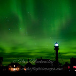 Northern Lights at Whitefish Point Light Station © 2011 Nova Mackentley Whitefish Point, MI NLL  Mat Sizes5 x 7 $11.00 USD8 x 10 $19.00 USD11 x 14 $29.00 USDcard $5.00 USD