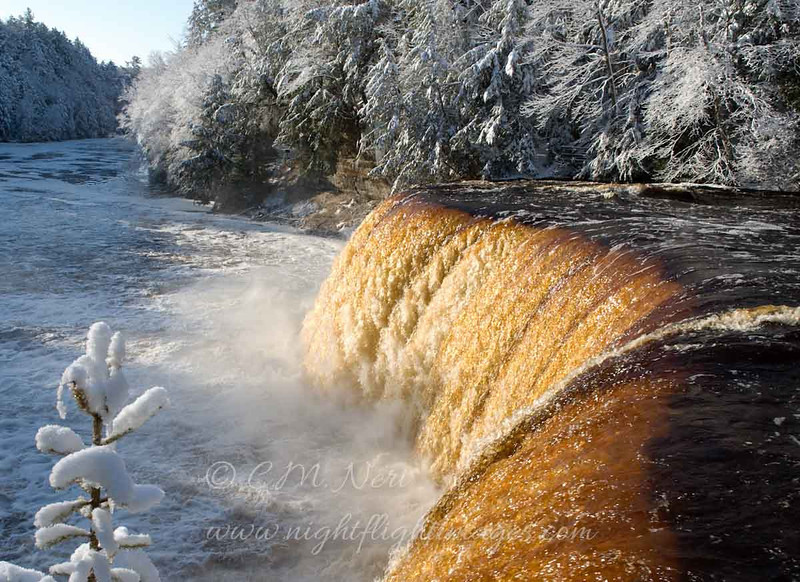 "Tahquamenon Falls © 2011 C. M. Neri Luce County, MI TFALLS  <div class=""ss-paypal-button""><div class=""ss-paypal-add-to-cart-section""><div class=""ss-paypal-product-options""><h4>Mat Sizes</h4><ul><li><a href=""https://www.paypal.com/cgi-bin/webscr?cmd=_cart&amp;business=T77V5VKCW4K2U&amp;lc=US&amp;item_name=Tahquamenon%20Falls%20%C2%A9%202011%20C.%20M.%20Neri%20Luce%20County%2C%20MI%20TFALLS&amp;item_number=http%3A%2F%2Fwww.nightflightimages.com%2FGalleries-1%2FUpper-Peninsula-of-MI%2Fi-WcjFjC8&amp;button_subtype=products&amp;no_note=0&amp;cn=Add%20special%20instructions%20to%20the%20seller%3A&amp;no_shipping=2&amp;currency_code=USD&amp;weight_unit=lbs&amp;add=1&amp;bn=PP-ShopCartBF%3Abtn_cart_SM.gif%3ANonHosted&amp;on0=Mat%20Sizes&amp;option_select0=5%20x%207&amp;option_amount0=10.00&amp;option_select1=8%20x%2010&amp;option_amount1=18.00&amp;option_select2=11%20x%2014&amp;option_amount2=28.00&amp;option_select3=card&amp;option_amount3=4.00&amp;option_index=0&amp;charset=utf-8&amp;submit=&amp;os0=5%20x%207"" target=""paypal""><span>5 x 7 $11.00 USD</span><img src=""https://www.paypalobjects.com/en_US/i/btn/btn_cart_SM.gif""></a></li><li><a href=""https://www.paypal.com/cgi-bin/webscr?cmd=_cart&amp;business=T77V5VKCW4K2U&amp;lc=US&amp;item_name=Tahquamenon%20Falls%20%C2%A9%202011%20C.%20M.%20Neri%20Luce%20County%2C%20MI%20TFALLS&amp;item_number=http%3A%2F%2Fwww.nightflightimages.com%2FGalleries-1%2FUpper-Peninsula-of-MI%2Fi-WcjFjC8&amp;button_subtype=products&amp;no_note=0&amp;cn=Add%20special%20instructions%20to%20the%20seller%3A&amp;no_shipping=2&amp;currency_code=USD&amp;weight_unit=lbs&amp;add=1&amp;bn=PP-ShopCartBF%3Abtn_cart_SM.gif%3ANonHosted&amp;on0=Mat%20Sizes&amp;option_select0=5%20x%207&amp;option_amount0=10.00&amp;option_select1=8%20x%2010&amp;option_amount1=18.00&amp;option_select2=11%20x%2014&amp;option_amount2=28.00&amp;option_select3=card&amp;option_amount3=4.00&amp;option_index=0&amp;charset=utf-8&amp;submit=&amp;os0=8%20x%2010"" target=""paypal""><span>8 x 10 $19.00 USD</span><img src=""https://www.paypalobjects.com/en_US/i/btn/btn_cart_SM.gif""></a></li><li><a href=""https://www.paypal.com/cgi-bin/webscr?cmd=_cart&amp;business=T77V5VKCW4K2U&amp;lc=US&amp;item_name=Tahquamenon%20Falls%20%C2%A9%202011%20C.%20M.%20Neri%20Luce%20County%2C%20MI%20TFALLS&amp;item_number=http%3A%2F%2Fwww.nightflightimages.com%2FGalleries-1%2FUpper-Peninsula-of-MI%2Fi-WcjFjC8&amp;button_subtype=products&amp;no_note=0&amp;cn=Add%20special%20instructions%20to%20the%20seller%3A&amp;no_shipping=2&amp;currency_code=USD&amp;weight_unit=lbs&amp;add=1&amp;bn=PP-ShopCartBF%3Abtn_cart_SM.gif%3ANonHosted&amp;on0=Mat%20Sizes&amp;option_select0=5%20x%207&amp;option_amount0=10.00&amp;option_select1=8%20x%2010&amp;option_amount1=18.00&amp;option_select2=11%20x%2014&amp;option_amount2=28.00&amp;option_select3=card&amp;option_amount3=4.00&amp;option_index=0&amp;charset=utf-8&amp;submit=&amp;os0=11%20x%2014"" target=""paypal""><span>11 x 14 $29.00 USD</span><img src=""https://www.paypalobjects.com/en_US/i/btn/btn_cart_SM.gif""></a></li><li><a href=""https://www.paypal.com/cgi-bin/webscr?cmd=_cart&amp;business=T77V5VKCW4K2U&amp;lc=US&amp;item_name=Tahquamenon%20Falls%20%C2%A9%202011%20C.%20M.%20Neri%20Luce%20County%2C%20MI%20TFALLS&amp;item_number=http%3A%2F%2Fwww.nightflightimages.com%2FGalleries-1%2FUpper-Peninsula-of-MI%2Fi-WcjFjC8&amp;button_subtype=products&amp;no_note=0&amp;cn=Add%20special%20instructions%20to%20the%20seller%3A&amp;no_shipping=2&amp;currency_code=USD&amp;weight_unit=lbs&amp;add=1&amp;bn=PP-ShopCartBF%3Abtn_cart_SM.gif%3ANonHosted&amp;on0=Mat%20Sizes&amp;option_select0=5%20x%207&amp;option_amount0=10.00&amp;option_select1=8%20x%2010&amp;option_amount1=18.00&amp;option_select2=11%20x%2014&amp;option_amount2=28.00&amp;option_select3=card&amp;option_amount3=4.00&amp;option_index=0&amp;charset=utf-8&amp;submit=&amp;os0=card"" target=""paypal""><span>card $5.00 USD</span><img src=""https://www.paypalobjects.com/en_US/i/btn/btn_cart_SM.gif""></a></li></ul></div></div> <div class=""ss-paypal-view-cart-section""><a href=""https://www.paypal.com/cgi-bin/webscr?cmd=_cart&amp;business=T77V5VKCW4K2U&amp;display=1&amp;item_name=Tahquamenon%20Falls%20%C2%A9%202011%20C.%20M.%20Neri%20Luce%20County%2C%20MI%20TFALLS&amp;item_number=http%3A%2F%2Fwww.nightflightimages.com%2FGalleries-1%2FUpper-Peninsula-of-MI%2Fi-WcjFjC8&amp;charset=utf-8&amp;submit="" target=""paypal"" class=""ss-paypal-submit-button""><img src=""https://www.paypalobjects.com/en_US/i/btn/btn_viewcart_LG.gif""></a></div></div><div class=""ss-paypal-button-end""></div>"