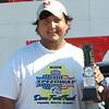 Travis Falcon, Pierre, SD, 2009 Coca Cola Sportsman Champion