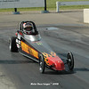 Fuchs Family Racing Coca Cola / BankWest Junior Dragster