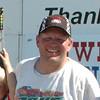 """Stan """"Butch"""" Monson, Groton, SD,  2009 Coca Cola Pro Champion."""
