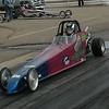Holm Family Racing Coca Cola / Bankwest Junior Dragster