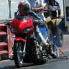 Team Red Eye Coca Cola Bike  '83 Suzuki