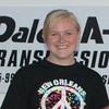 Bonnie Fuchs, Bowman, ND, 2009 Coca Cola / BankWest Junior Drag Racing League Co-Champion