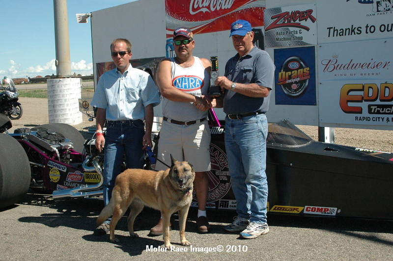 Lance Trujillo, Gillette, WY, Winner, Super Pro, Coca Cola Points Race #4
