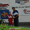 Cody Ryckman, Fort Pierre, Winner, Running's Junior Shootout