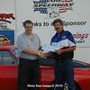 Ray Fuchs, Bowman, ND, Winner, Half Track Attack Box