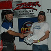 Tom Wilhite, Bismarck, ND, Best MPH of the evning, running 120.11 and Best ET-11.279 seconds