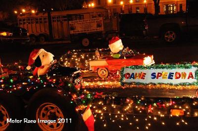 2011 Parade of Lights