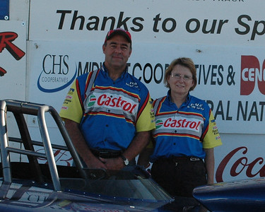 7th Annual NHRA Division 5 National Open September 25, 2011