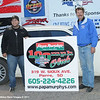 Fall Finale Oahe Speedway Shootout Races w/Papa Murphy's 100 MPH Club Members Challenge October 8, 2011 :