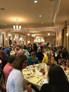 Annual Awards Luncheon 2017
