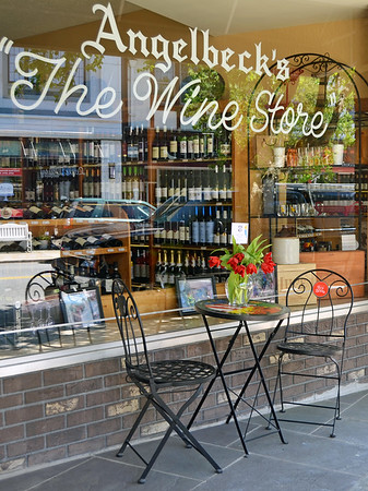 Angelbreck's Wine Store - Upper Montclair