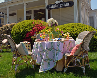 Rabbit, Rabbit - Upper Montclair