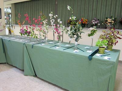 April, Horticulture