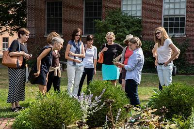 Horticulture Workshop