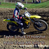 Taylor Schuck 71 Holeshot MSMX 9 25 16 with sound