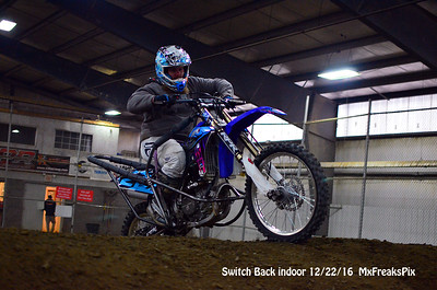 Switch Back indoor 12/22/16