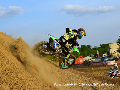 Youngstown MX 6/10/16