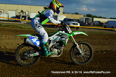 Youngstown MX 6/24/16