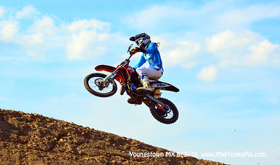Youngstown MX  6/3/16