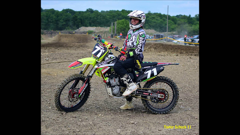 Youngstown MX 7 6 12 video 5