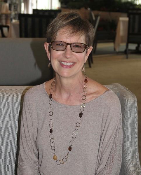 Annual Luncheon 2018 - Sarah Olson - New Provisional