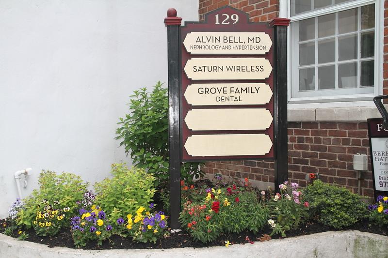 Walnut Street - 129 Grove Street
