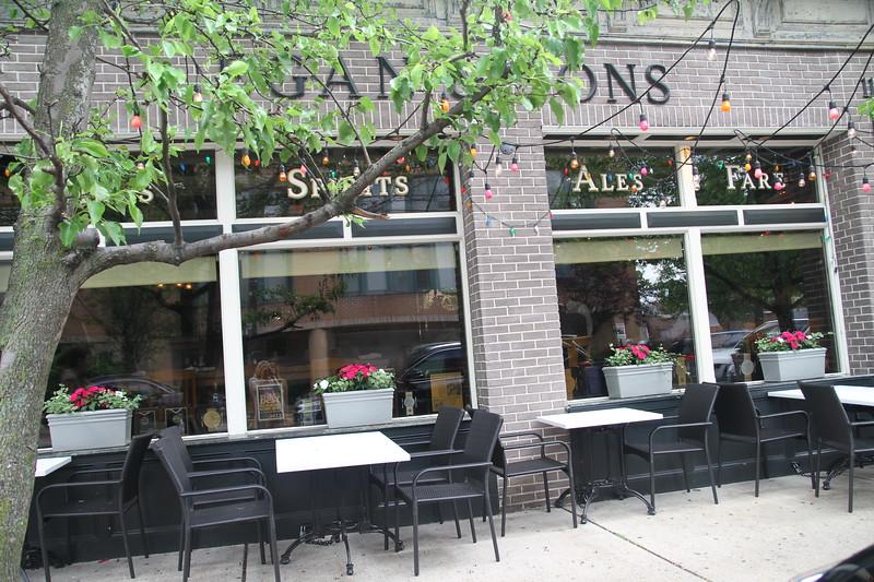 Walnut Street - Egan's & Sons