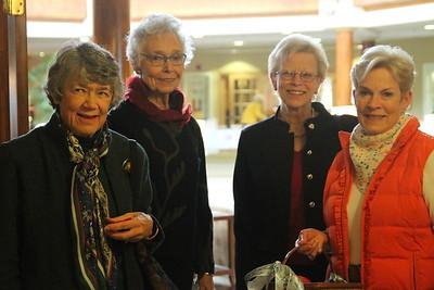 Crane's Mill Designing Women 2018