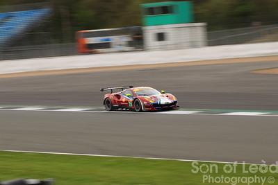 AF Corse Ferrari 488 GTEpro