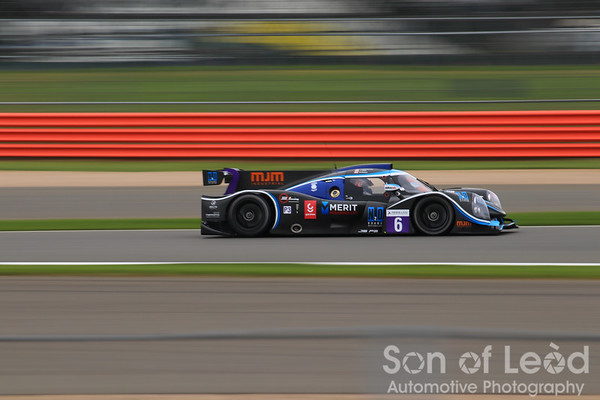 Duqueine Engineering LMP3